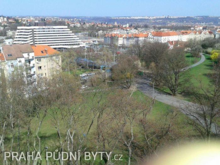 Developerský projekt Nad Závěrkou, ulice Nad Závěrkou, Praha 6 - Břevnov | 7