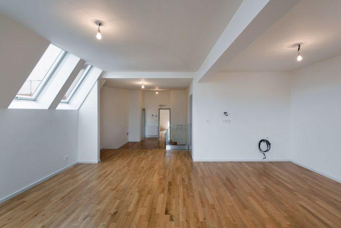 Půdní byt 3+kk, plocha 101 m², ulice Národní Obrany, Praha 6 - Dejvice | 4