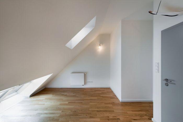 Půdní byt 3+kk, plocha 101 m², ulice Národní Obrany, Praha 6 - Dejvice | 6