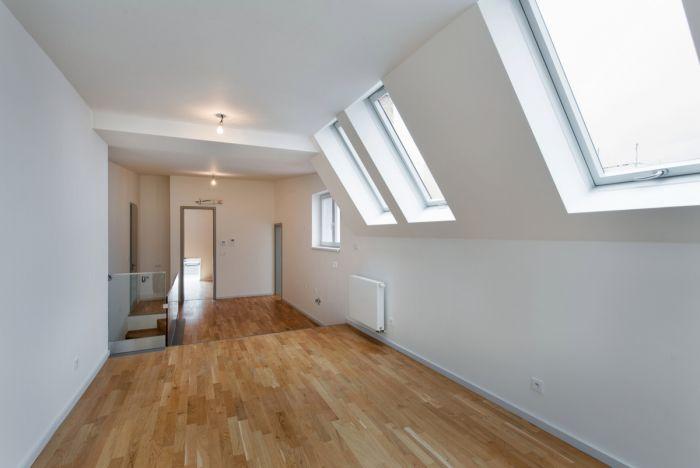 Půdní byt 3+kk, plocha 85 m², ulice Národní Obrany, Praha 6 - Dejvice | 4