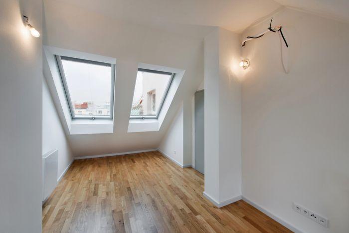 Půdní byt 3+kk, plocha 85 m², ulice Národní Obrany, Praha 6 - Dejvice | 5