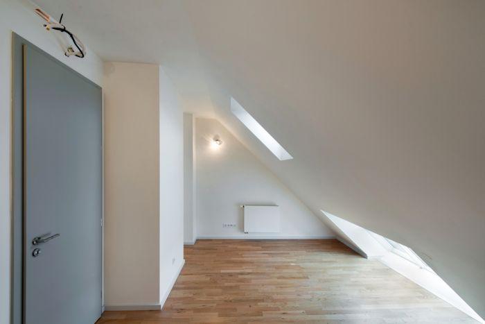 Půdní byt 3+kk, plocha 85 m², ulice Národní Obrany, Praha 6 - Dejvice | 6