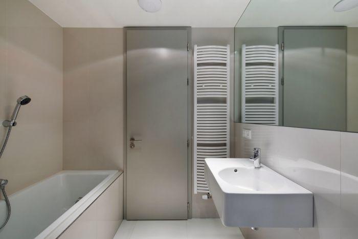 Půdní byt 3+kk, plocha 85 m², ulice Národní Obrany, Praha 6 - Dejvice | 7