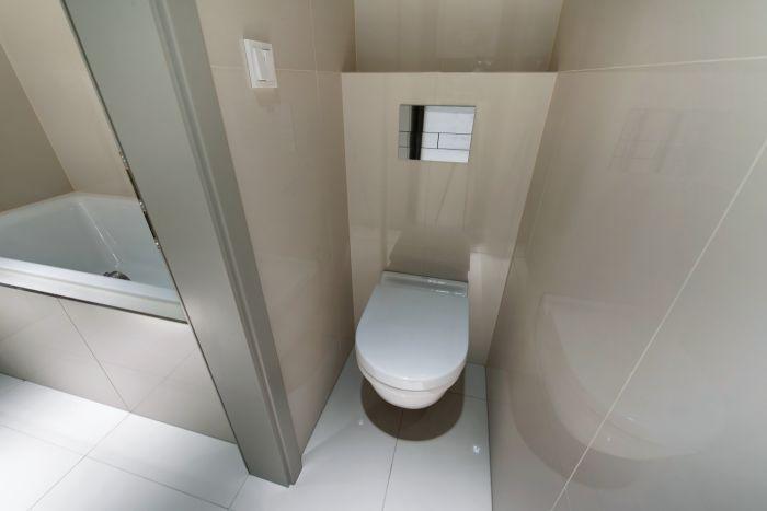 Půdní byt 3+kk, plocha 85 m², ulice Národní Obrany, Praha 6 - Dejvice | 8