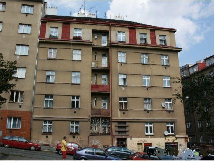 Aktuální stav - developerský projekt Jaurisova, ulice Jaurisova, Praha 4 - Nusle | 3