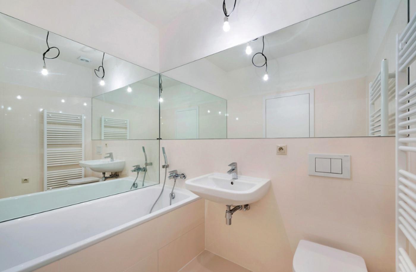 Půdní byt 3+kk, plocha 73 m², ulice Žižkovo náměstí, Praha 3 - Žižkov, cena 6 472 000 Kč | 4