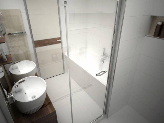 Půdní byt 3+kk, plocha 99 m², ulice Šmilovského, Praha 2 - Vinohrady, cena 8 490 000 Kč | 2