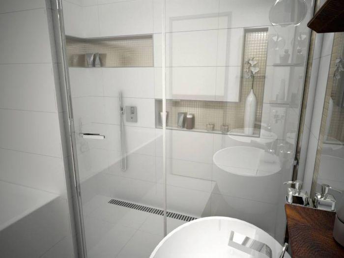 Půdní byt 3+kk, plocha 99 m², ulice Šmilovského, Praha 2 - Vinohrady, cena 8 490 000 Kč | 3