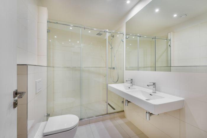 Foto ukázkového bytu - Půdní byt 2+kk, plocha 46 m², ulice Vratislavova, Praha 2 - Vyšehrad, cena 4 665 000 Kč | 8