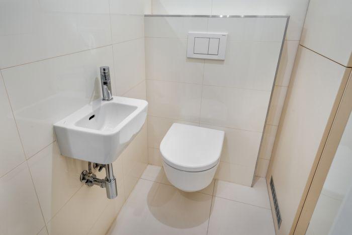Foto ukázkového bytu - Půdní byt 2+kk, plocha 46 m², ulice Vratislavova, Praha 2 - Vyšehrad, cena 4 665 000 Kč | 9
